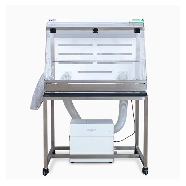 Acrylic Instrument Enclosure