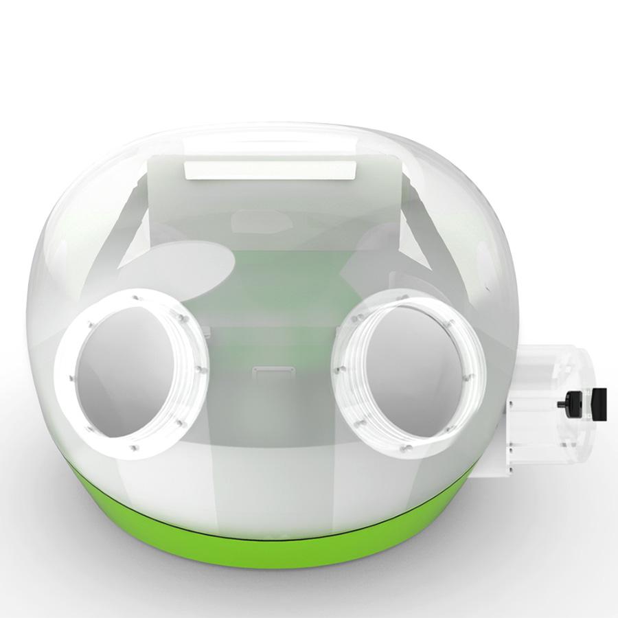 Glove Bubble - Non-Filtered