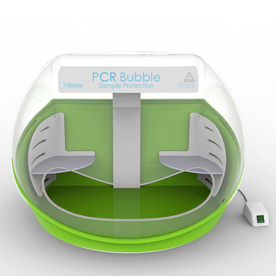 PCR Still Air Bubble- Non-Filtered
