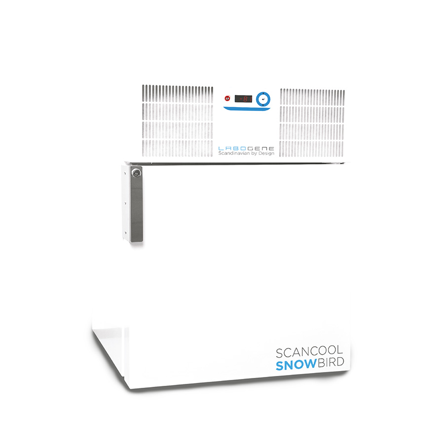 ScanCool Snowbird Laboratory Ultra-Low Temperature Freezer