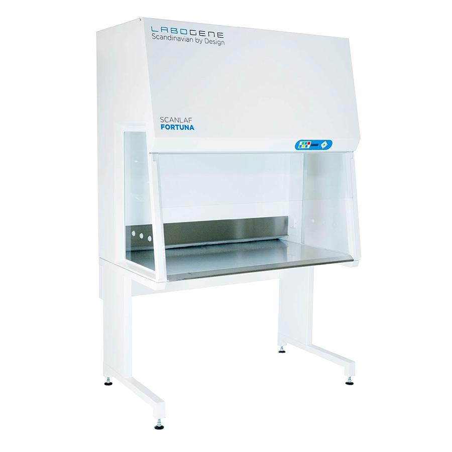ScanLaf Fortuna HEPA Filtered Vertical Laminar Flow Sterile Cabinet
