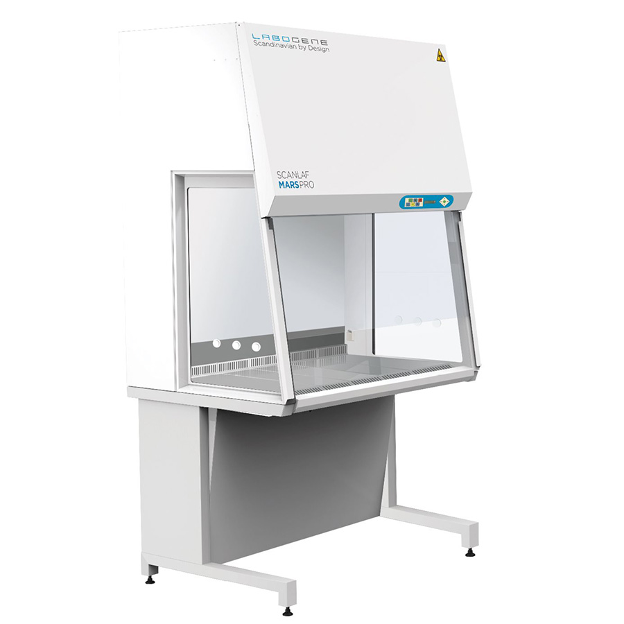 ScanLaf Mars Pro Class 2 Triple HEPA Filtered Biological Safety Cabinet