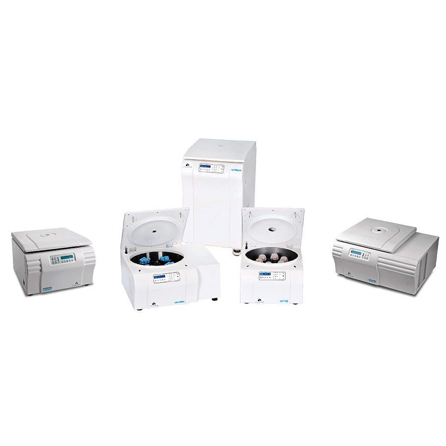 ScanSpeed Multi-Purpose High Speed Centrifuges