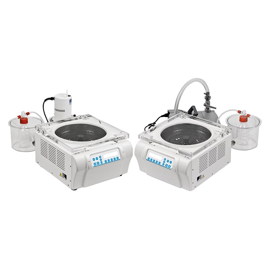 ScanVac MiniVac Vacuum Centrifugal Evaporator